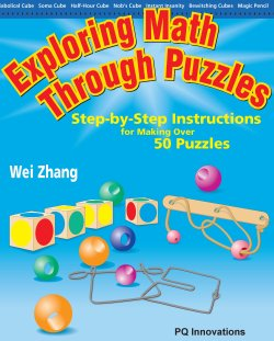 Exploring Math Through Puzzles