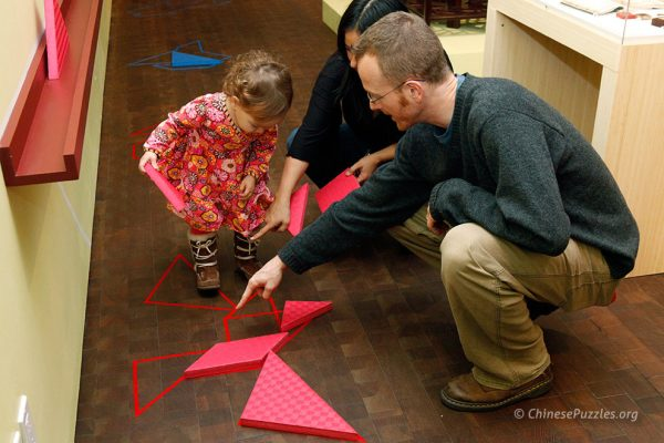 tangrams for all ages